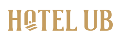 Hotel Ub – Business & Wellness